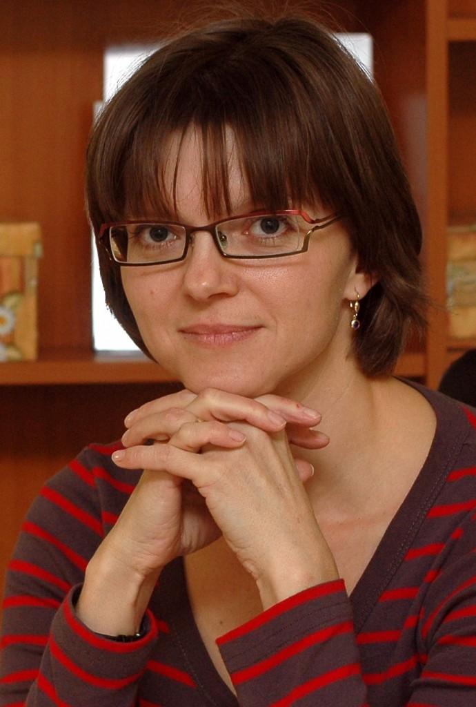 Mgr. Jitka Seidlová
