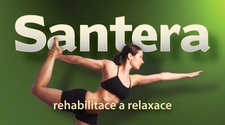 Santera - logo